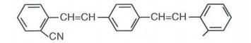 1,4-bis(2-cyano styryl)benzene